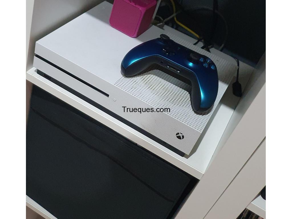 Xbox one s 1t - 1/1