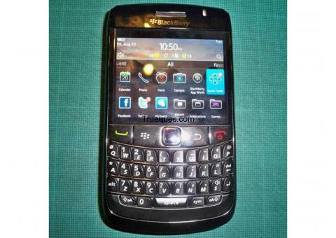 Blackberry bold 9780 por ebook o informatica