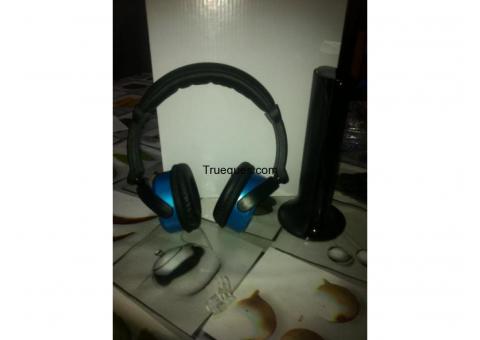 Auriculares inalambricos nuevos por escucho ofertas