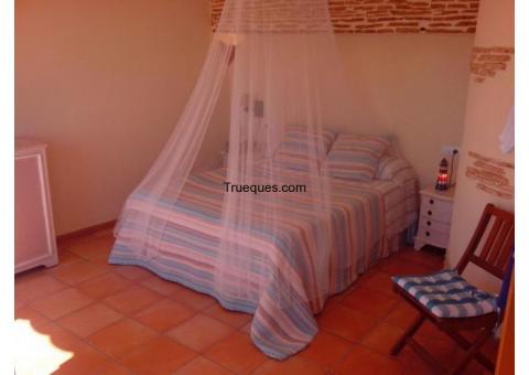 Apartamento vacacional por apartamento en españa, portugal o francia sur