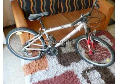 Bicicleta lw longway por móvil por movil:sony xperia,lg,blackberry,nokia.