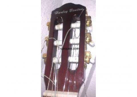 Guitarra por guitarra española o android