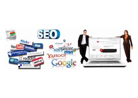 Asesoramiento posicionamiento web. por enlaces con pr 3 minimo de todos los sectores.