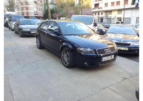 Audi a3 por berlingo