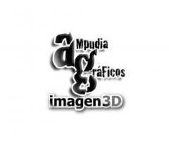 Web, vídeo y diseño publicitario - 1/1