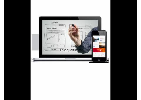 Web corporativa para pymes y autónomos