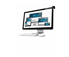 Web corporativa para pymes y autónomos - 2/2