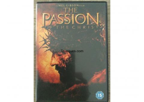 Pelicula de dvd
