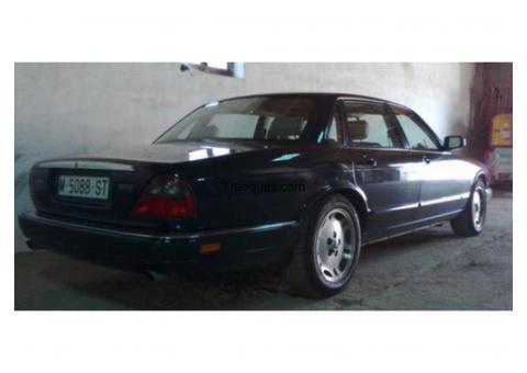 Jaguar - xj sport 3.2