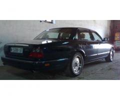 Jaguar - xj sport 3.2 - 1/2