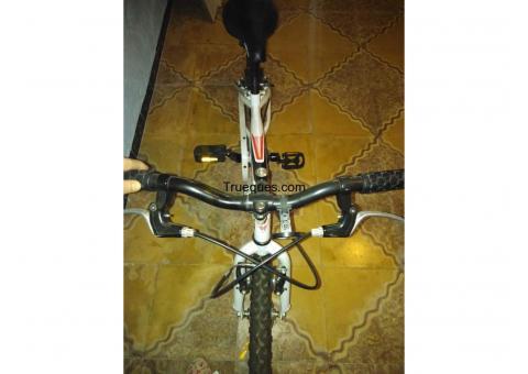 Se vende bicicleta de niñ@