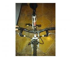 Se vende bicicleta de niñ@ - 1/3
