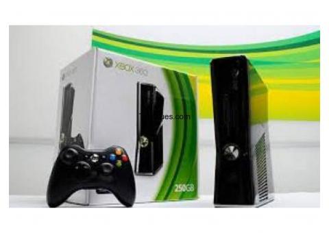 Xbox360+11 juegos orinales + 2 guitarras elextricas +2 notebook